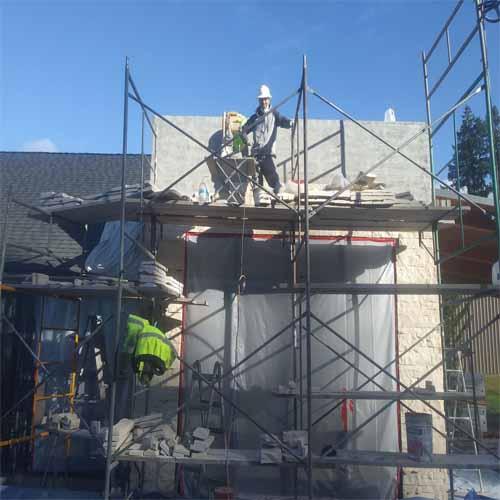 Restoration and Repair