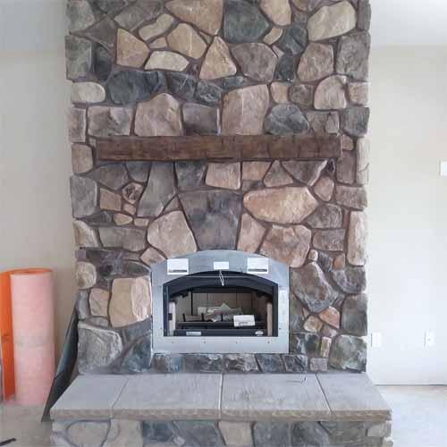 Fireplace Masonry Seattle